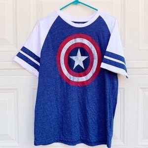 Marvel Top